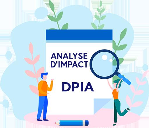 analyse d'impact dpia
