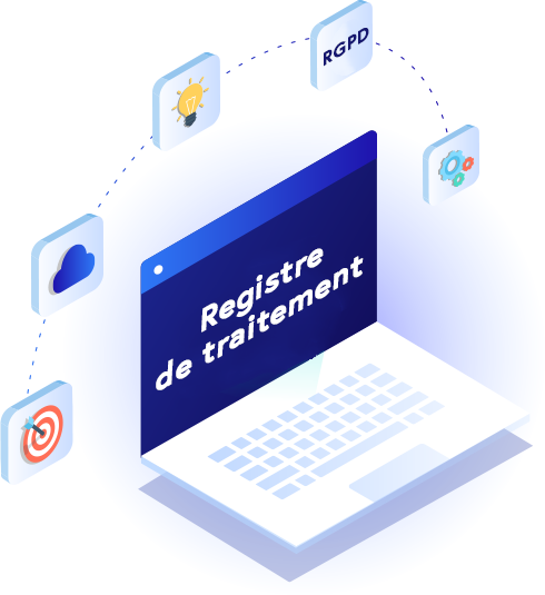 registre des traitements